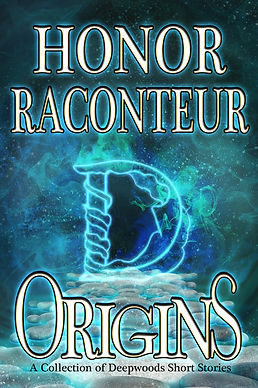 Origins by Honor Raconteur