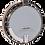 Thumbnail: Recording King RK-R36 Madison Tenor Banjo 2020s Natural