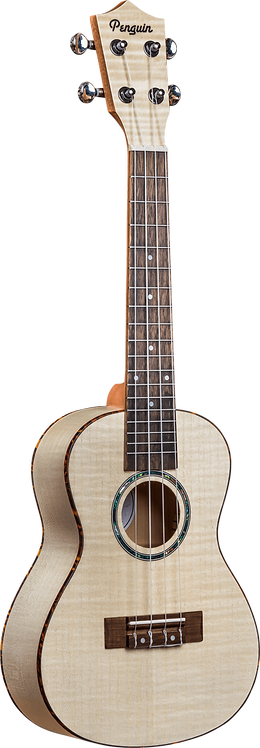 Penguin Classic Flamed Maple, Concert