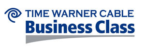 Time Warner Cable Business Class Logo