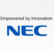 NEC Innovation Logo