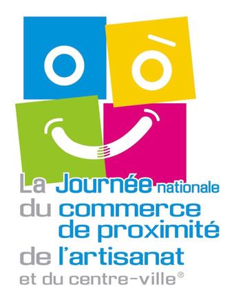 14 octobre 2017 : Journée nationale du commerce de proximité
