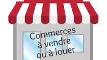Annonces : Locaux / Commerces disponibles dans le Pays Welche