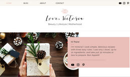 littlelaughsandlove A cute lifestyle blog for a young mom with a growi...