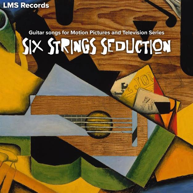 SIX STRINGS SEDUCTION