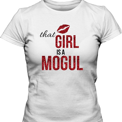 That Girl - is a Mogul