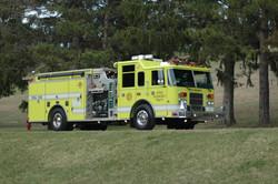 Economy Volunteer Fire Department