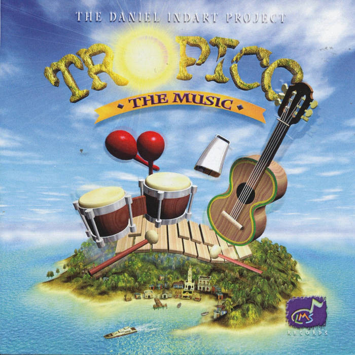 tropico-the-musicjpg