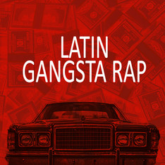 Latin Gangsta Rap