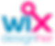 Wix DesignHer Logo