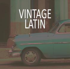 Vintage Latin