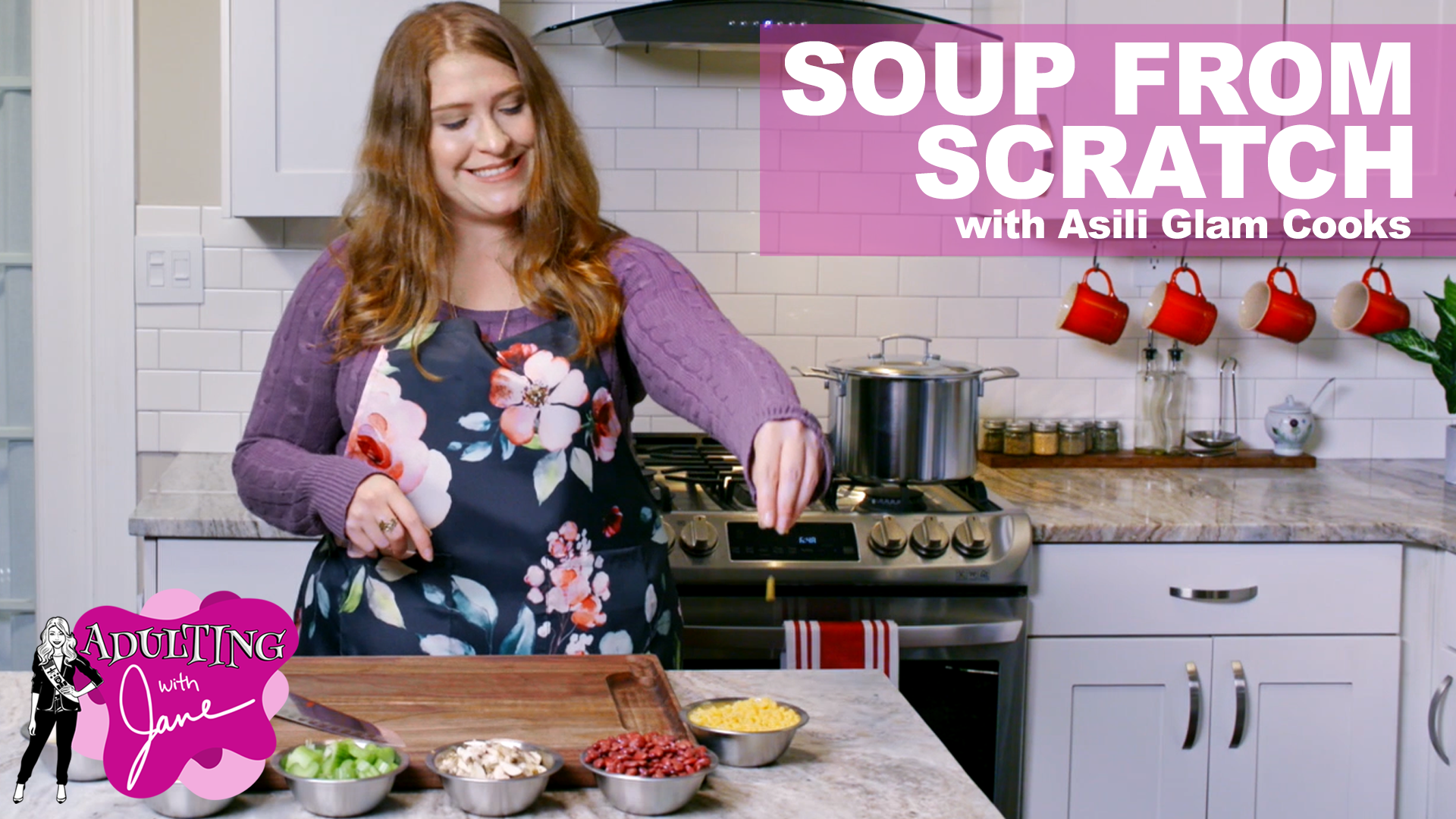 Soup From Scratch