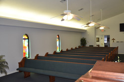 New Hope Baptist Church