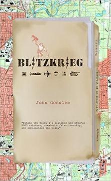 4 Blitzkrieg by John Gosslee November 1,