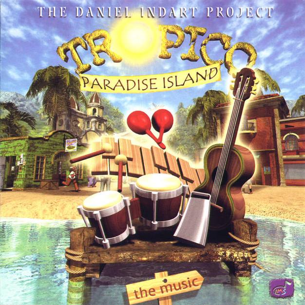 TROPICO - PARADISE ISLAND