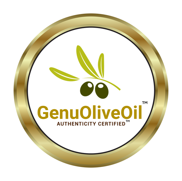 GenuOliveOil