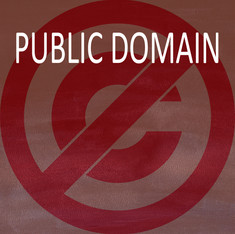 Public Domain - Our evergreen songs.