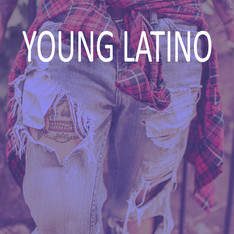 Young Latino
