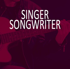 Singer Songwriter
