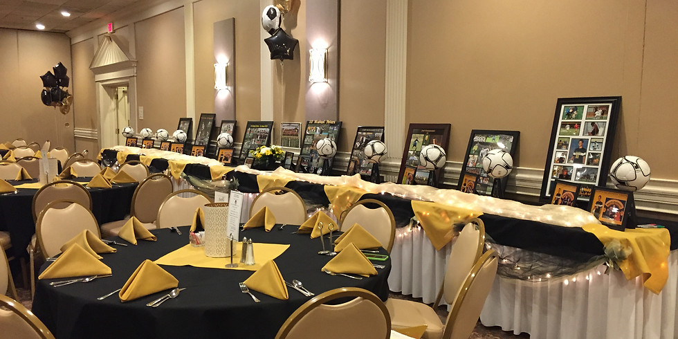 2019 North Allegheny Boys Soccer Banquet