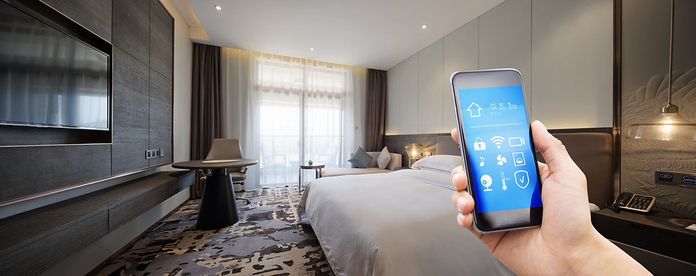 Your Powerful Hotel Services Optimization Solution