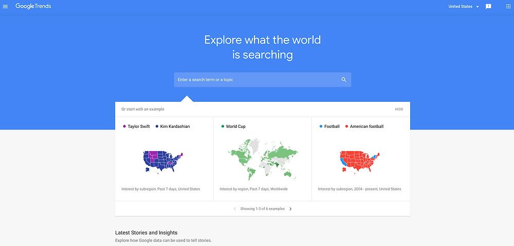 keyword research tool free keyword tool SEO Google keyword research