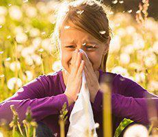 Allergy & Asthma