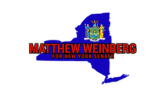 Matthew Weinberg for New York Senate