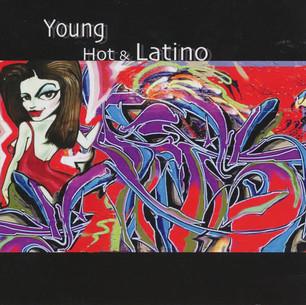 YOUNG HOT AND LATINO
