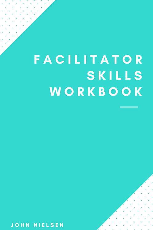 Facilitator Skills Workbook