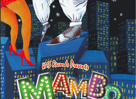 Mambo music in Films