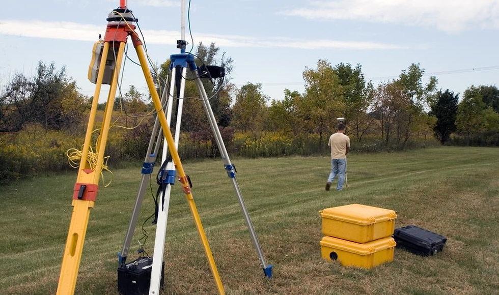 Green Land Surveying Company, Ohio
