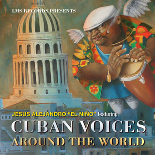 Cuban Voices Around The World