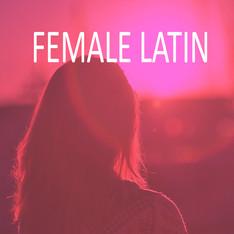 Female Latin