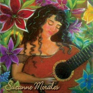 SUZANNE MORALES - VIVIR CON AMOR