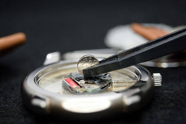 certified watch repair   mail in watch repair  watch repair by mail