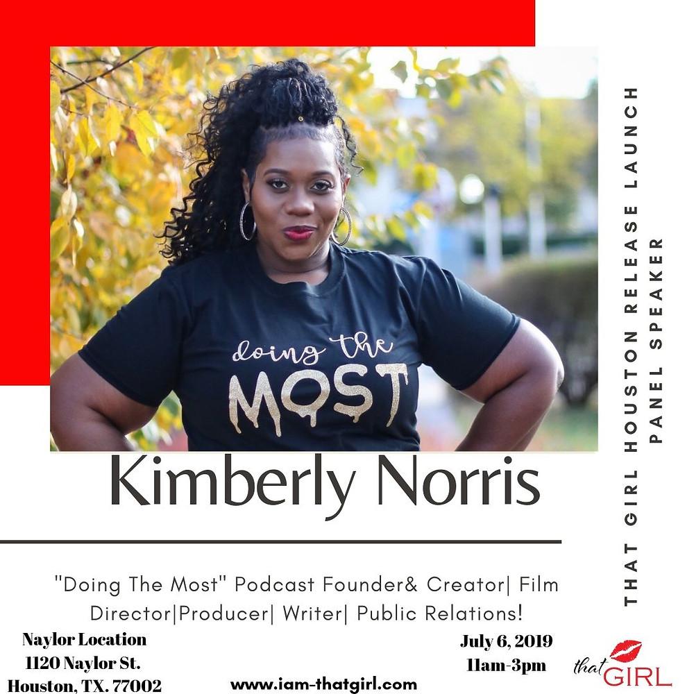 Kimberly Norris