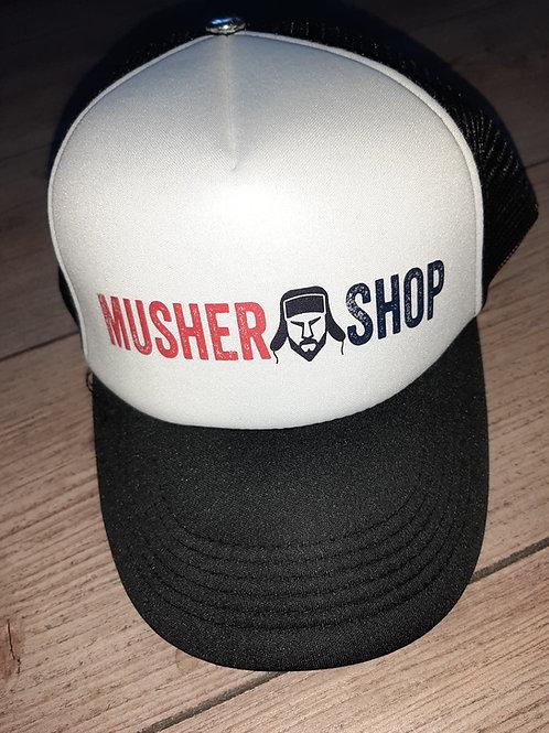 Casquette Musher Shop