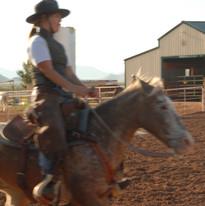 Staff rider
