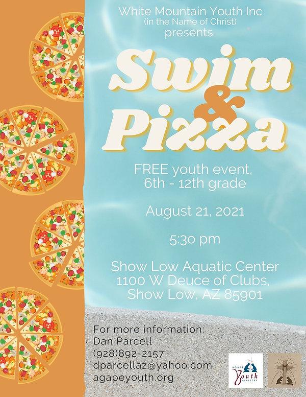 Swim & Pizza Night.jpg