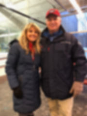 PHA principals Jennifer Reed and David Beecher