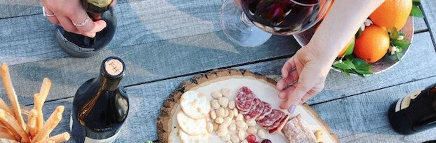 Wine Tasting and Cheese Pairing