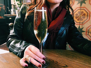 My Top 10 Sparkling Wines