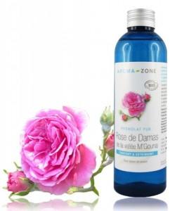 hydrolat rose aroma-zone