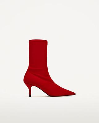 Tendances chaussures : les adapter à ma morpho !