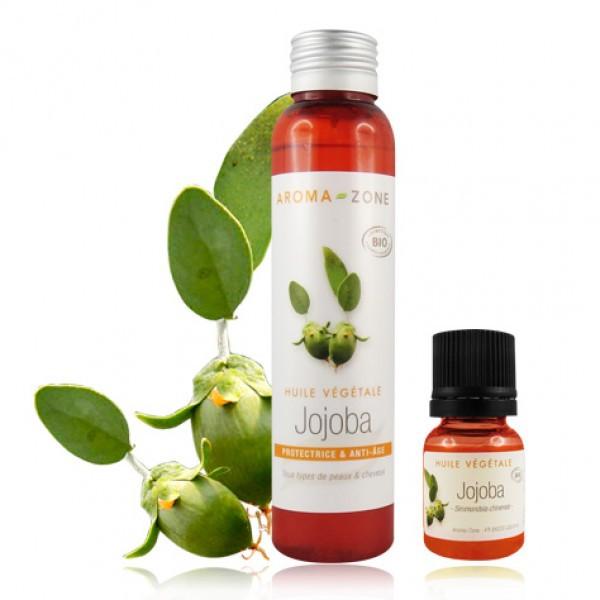 huile végétale aroma-zone