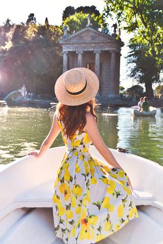 Mon chapeau d'été : Guide Style et Morpho