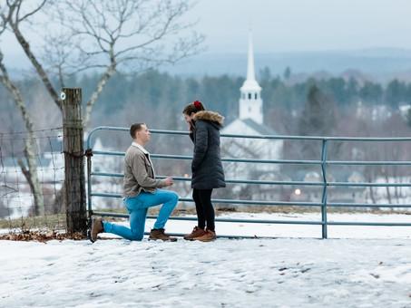 Gibbet Hill Proposal