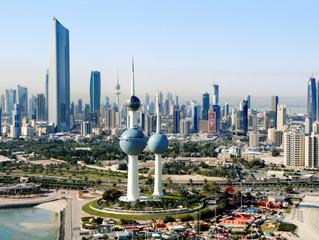 Kuwait Marathon 42kms