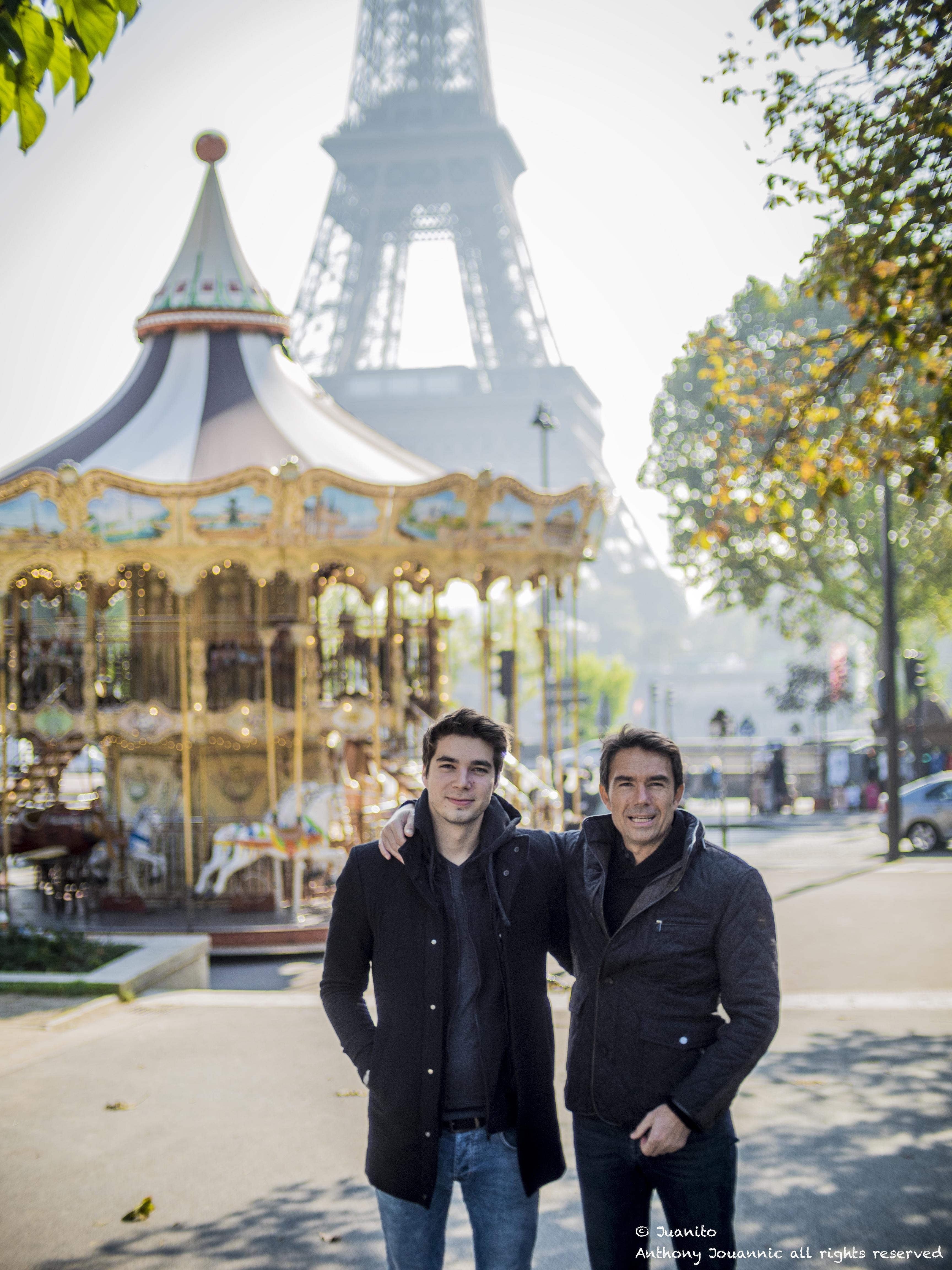 Parisian stereotype